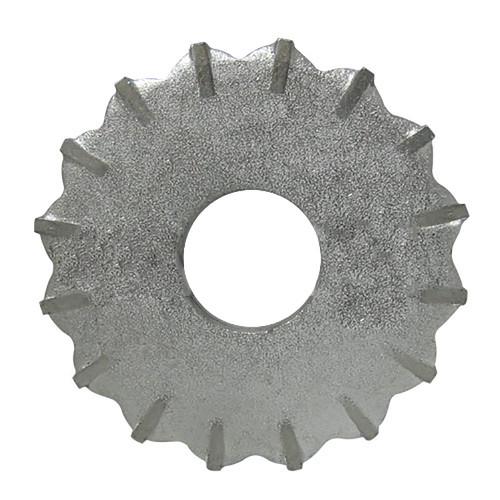 CF4116 - 16 Sided Full Width Carbide Cutter