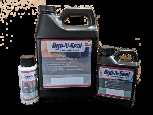 Dye-N-Seal Water-Based
