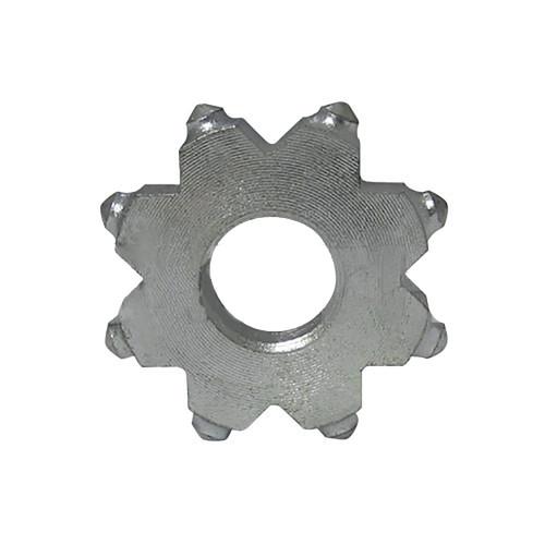 CF1519 - 8 Spike Carbide Flail Cutter