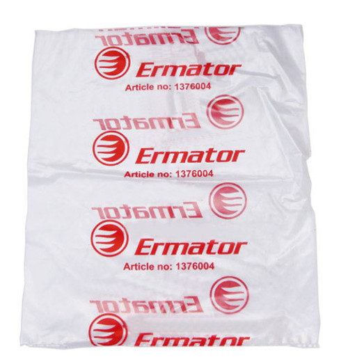 4 Gallon Plastic Bag 25 Pk