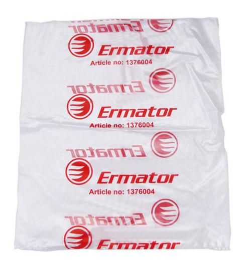 4 Gallon Plastic Bag 25 Pk
