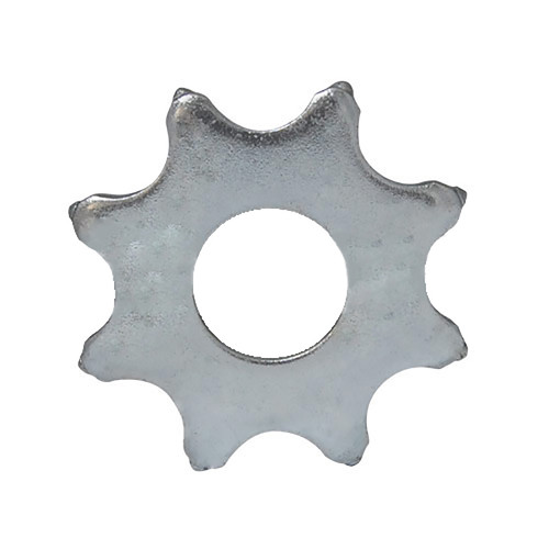 CF3159 - Long-life Carbide 8-Spike Flail Pin Cutter