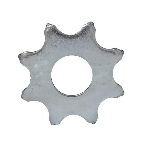 CF3159 - Long-life Carbide 8-Spike Flail Pin Cutter