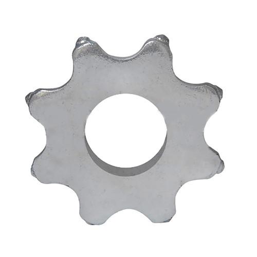 CF2118 - 8-Spike Carbide Pin Flail Cutter