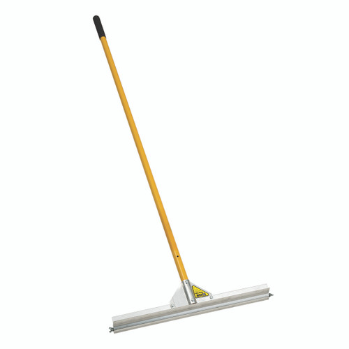 "24"" Gauge Rake Frame w/ handle"