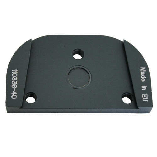 Quick Change Trapezoid Holder Compatible with STI
