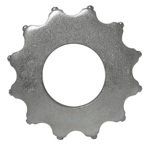 CF3152 - 12 Spike Carbide Flail Cutter