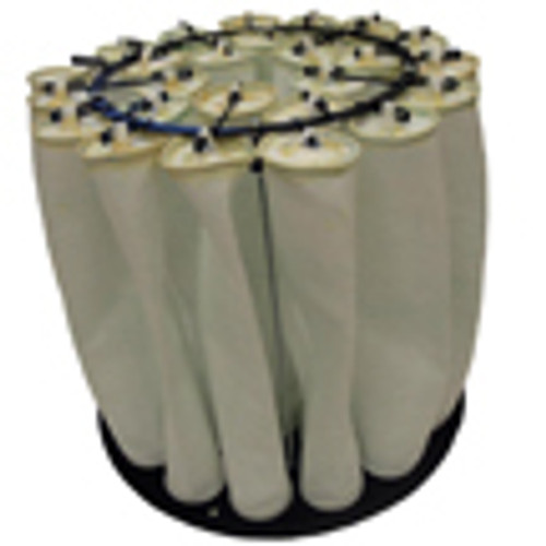 Main Filter Sock Assembly
