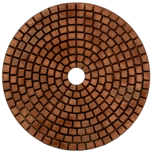 3N Copper Pads For Corner Grinding and Honing