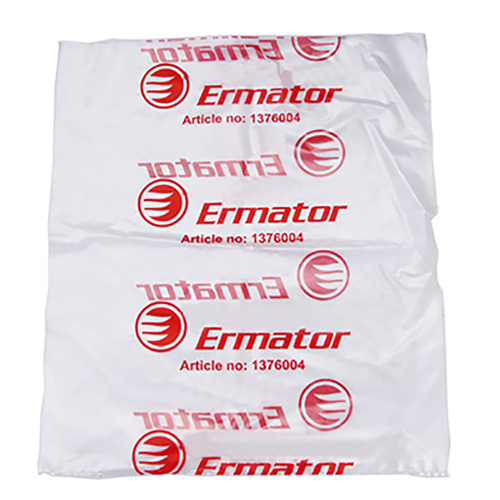 25- Pack 11-Gallon Plastic Bags