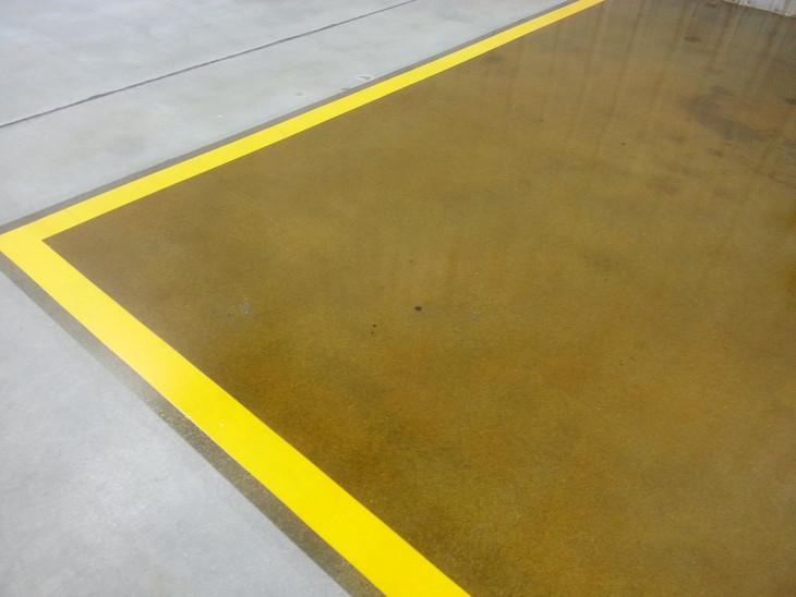 DiamaPro™ UV-HS Plus Solves acid corrosion problem for Toyota Forklifts