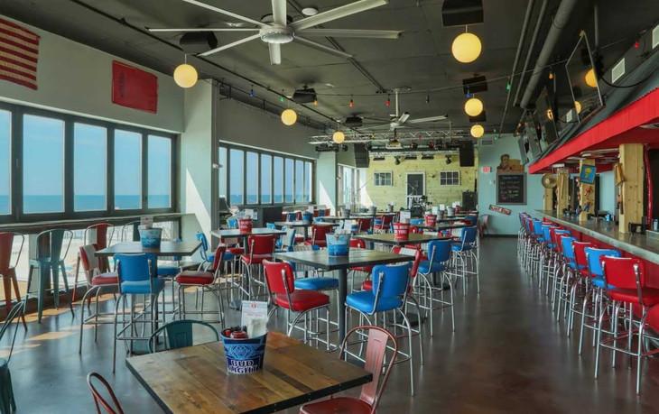Case Study: Myrtle Beach Tin Roof Bar