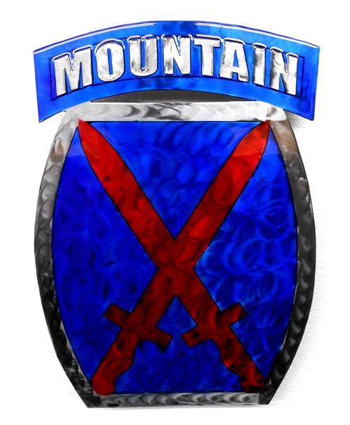10th Mountain New