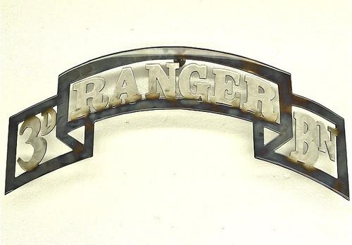3/75 Ranger Regiment