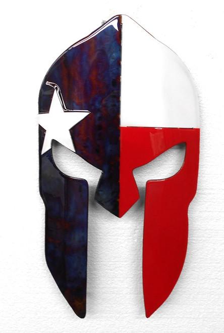 Texas Spartan