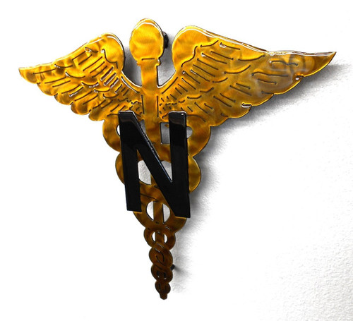 Nurse Insignia