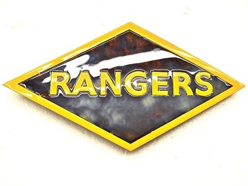 Ranger Diamond