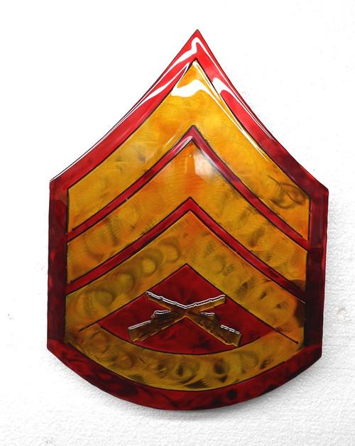 STAFF SERGEANT CHEVRON