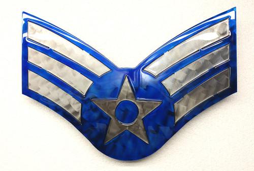 AIR FORCE SENIOR AIRMAN