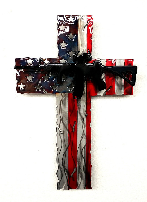 God, Guns And Country