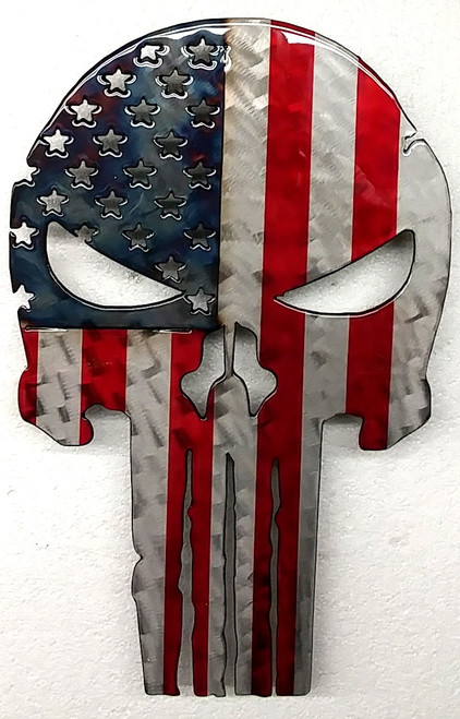 Stars And Stripes Punisher