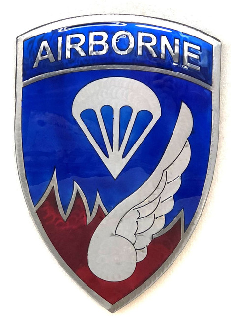 187th Airborne Infantry Regiment(Rakkasans)
