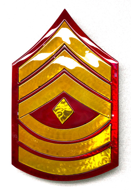 Marine 1st Sergeant