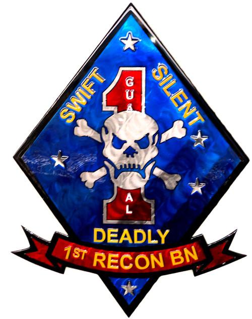 1st Recon BN