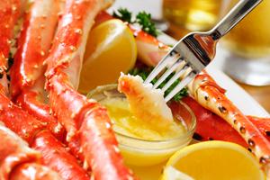 crab recipes