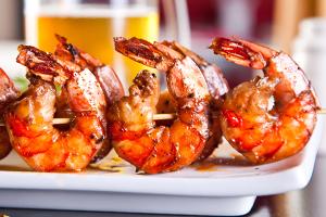 seafood marinade recipes