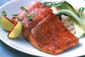 seafood seasoning recipes