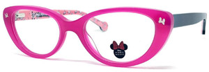 MEE906 - MINNIE MOUSE - FUCHSIA / BLACK  (size: 47 - 15 - 125)
