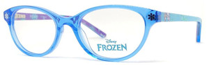 FZE901 - FROZEN - CRYSTAL BLUE / PURPLE  ( size: 46- 16 - 135)