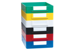 Plastic Stackable Shop Trays #2116 – #2124