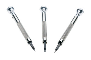 Spring Clamp Screwdrivers #2051 – #2053