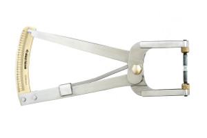 Wide Mouth Lens Caliper #2060WM