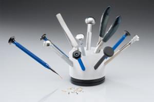 Tool Magnetizing Block #2184
