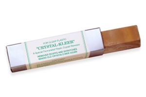 Crystal-Kleer® Polishing Rouge #4106