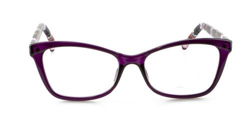 aloha purple