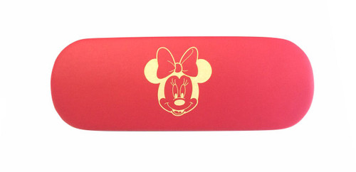 MEE2B - MINNIE MOUSE - BLACK / RED  (size: 48 - 15 - 130)
