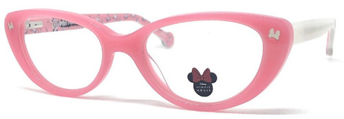 MEE907 - MINNIE MOUSE - PINK / WHITE    ( size: 47 - 16 - 125)