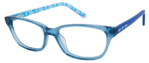 FZE3 - FROZEN - CRYSTAL BLUE / BLUE    ( size: 50 - 16 - 135)