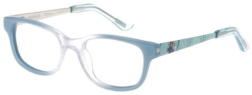 FZE904 - FROZEN - FROST / LIGHT BLUE    ( size:46 - 16 - 135)