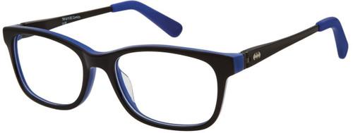 BATMAN - BLUE / BLACK   (size: 46 - 15 - 122)