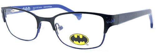 BATMAN - BLUE / YELLOW  (size: 44 - 16 - 125)