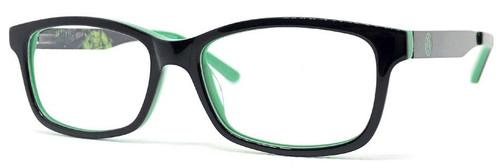 AVENGERS HULK - BLACK / GREEN   ( size: 48 - 14 - 130)