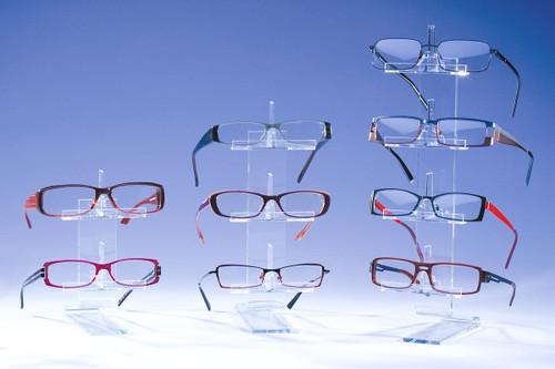Eyewear Tier Stands #10058 – #10060