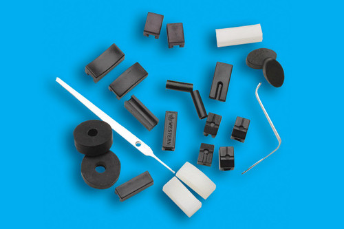 Replacement Parts #3012 – #3015
