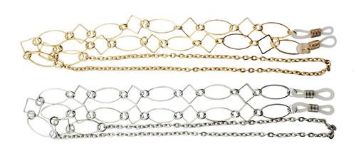 Shape Link Chain (80011DACH-ASST)