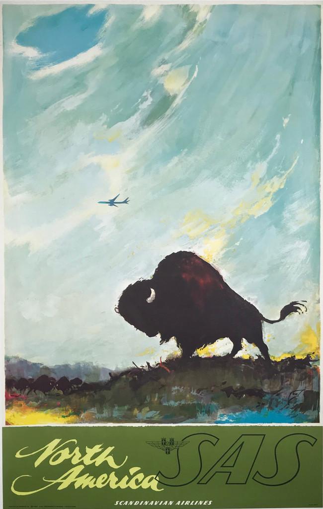 North America SAS Buffalo